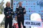 Team New Zealand: ISA/ Michael Tweddle