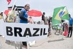 Aloha Cup Team Brazil. Credit: ISA/ Rommel Gonzalez