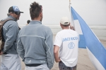 Team Argentina. Credit: ISA/ Rommel Gonzalez