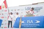 William Saldana and Walter Blas from Team Peru. Credit: ISA/ Rommel Gonzales