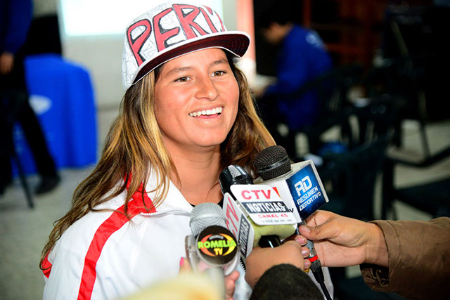22_press_conference_karen_mendiguetti_Peru_Tweddle