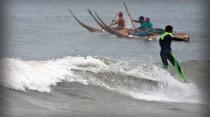 Pre Event Free Surf 19 de Setiembre