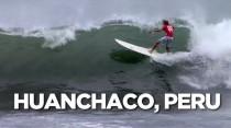 2013 ISA World Longboard Championship – Huanchaco, Peru
