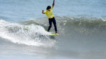 Day 6 Highlight of the 2013 ISA World Longboard Championship