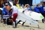 Team France: ISA/ Michael Tweddle