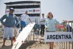 Team Argentina. Credit: ISA/ Rommel Gonzales