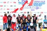 Team Peru Silver Medal ISA Aloha Cup. Credit: ISA/ Michael Tweddle