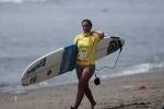 ECU -  Michelle Soriano. Credit: ISA/ Rommel Gonzales