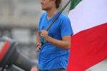 ITA -  Alessandro Demartini. Credit: ISA/ Michael Tweddle