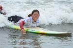 JAP -  Shiho Okazawa. Credit: ISA/ Michael Tweddle