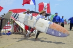 Edouard Delpero Team France. Credit: ISA/ Michae Tweddle