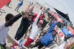 Aloha Cup Team France. Credit: ISA/ Rommel Gonzalez