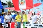 Team Peru. Credit: ISA/ Michae Tweddle