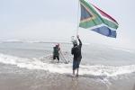 Team South Africa. Credit: ISA/ Rommel Gonzalez