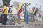 Team Venezuela. Credit: ISA/ Rommel Gonzalez