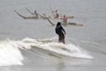 Free Surfing. Credit: ISA/ Rommel Gonzales