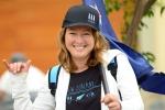 Belinda Goodwin from Team New Zealand. Credit: ISA/ Michael Tweddle