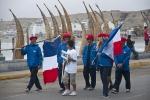 Team France. Credit: ISA/ Rommel Gonzales